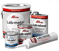 Lab Metal Family of Products